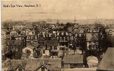 Stapleton, 1915